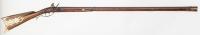 b Lexington Rifle 1815
