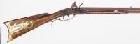 a Lexington Rifle 1815